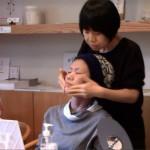 皮膚の対処法セミナー
