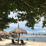 セブ島でスイーツを食べながら治すアトピー改善法